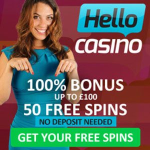 hello casino no deposit bonus